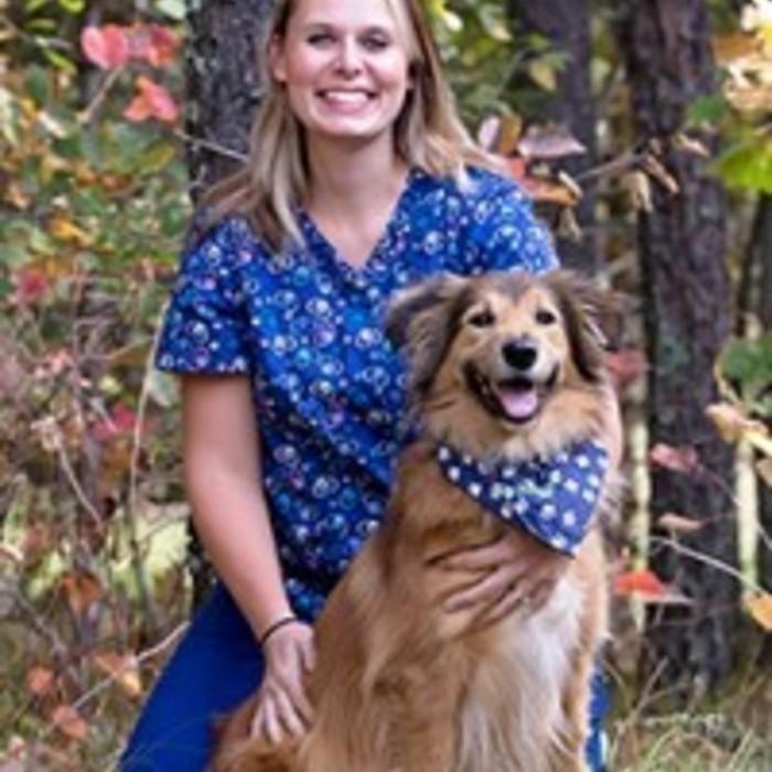 Carrie Hensel </br>CVT photo